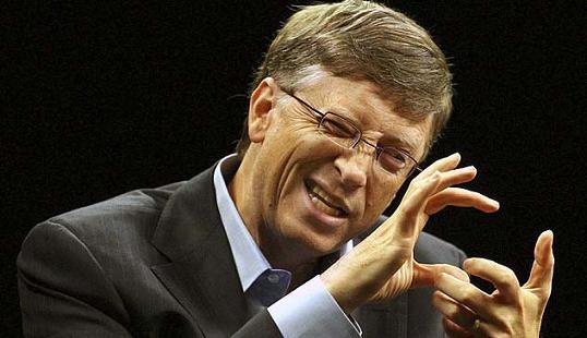 Биллу Гейтсу исполнилось 59