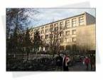 УрГЮА - Уральская государственная юридическая академия